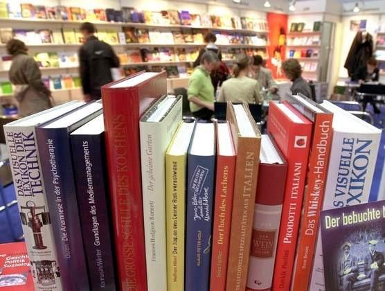 Buchmesse Leipzig – Hochburg der Literatur